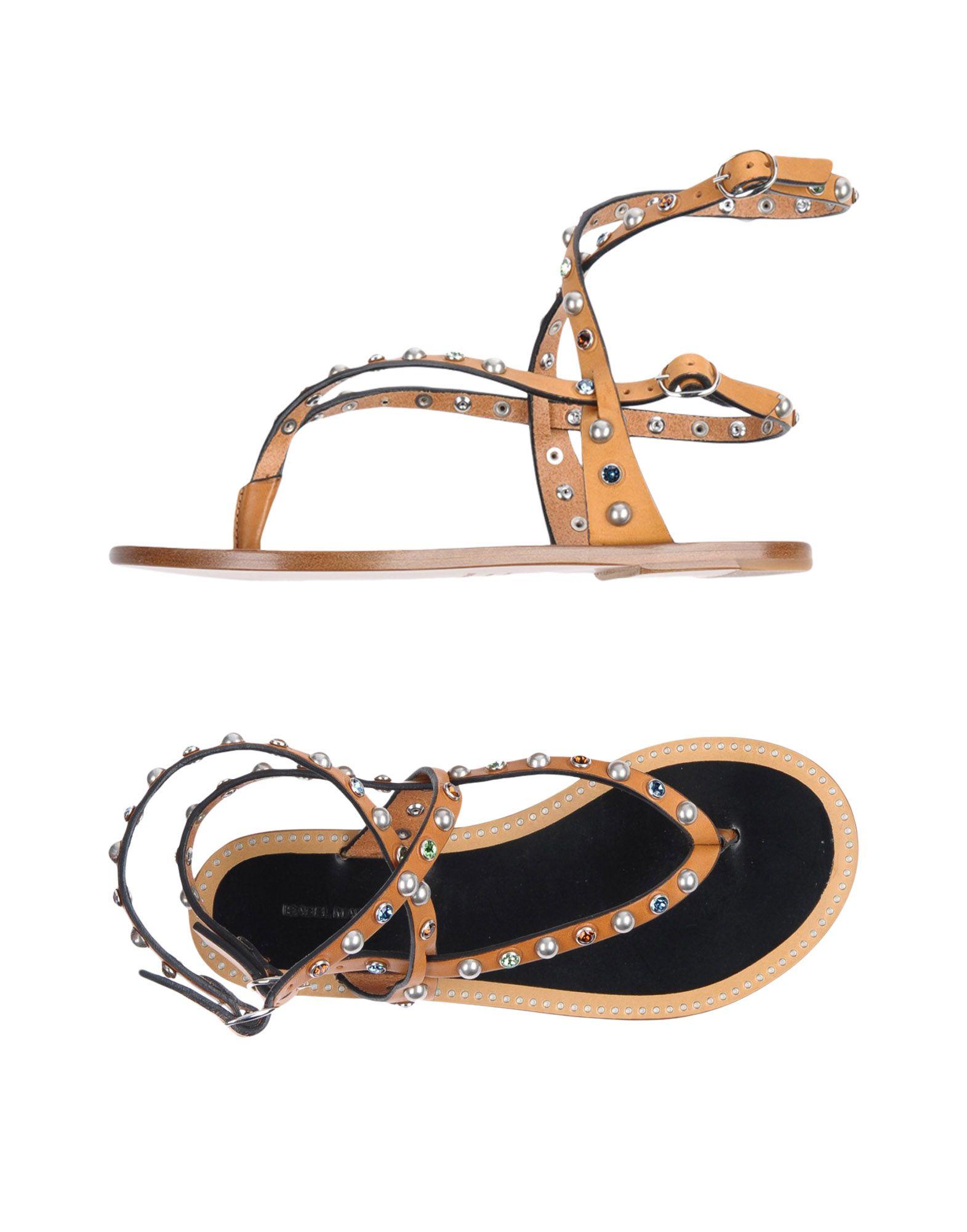 Isabel Marant Dianetten gut Damen  11391590RVGünstige gut Dianetten aussehende Schuhe 0ab2ff