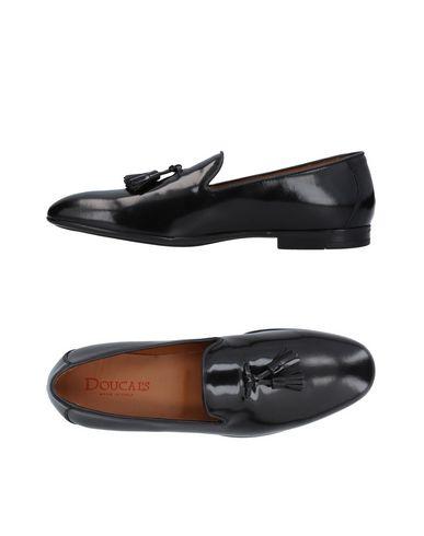 Zapatos con descuento Mocasín Doucal's Hombre - Mocasines Doucal's - 11391620MB Negro
