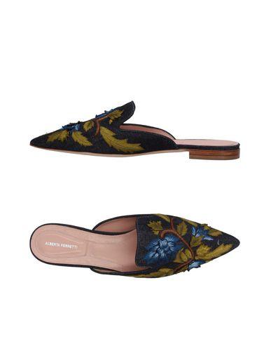 Alberta Ferretti Mules   Footwear by Alberta Ferretti