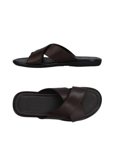 Zapatos con descuento Sandalia Doucal's Hombre - Sandalias Doucal's - 11391663BM Café