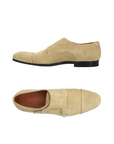 Zapatos con descuento Mocasín Doucal's Hombre - Mocasines Doucal's - 11391669QN Azul oscuro