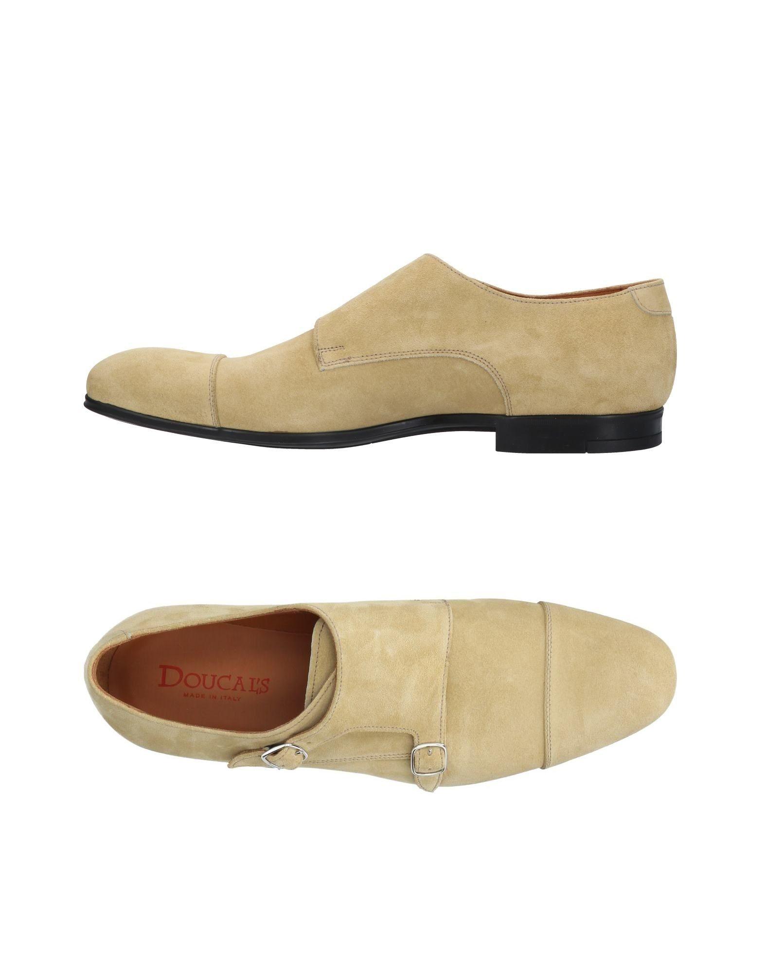 Doucal's Mokassins Herren  11391669QN Gute Qualität beliebte Schuhe