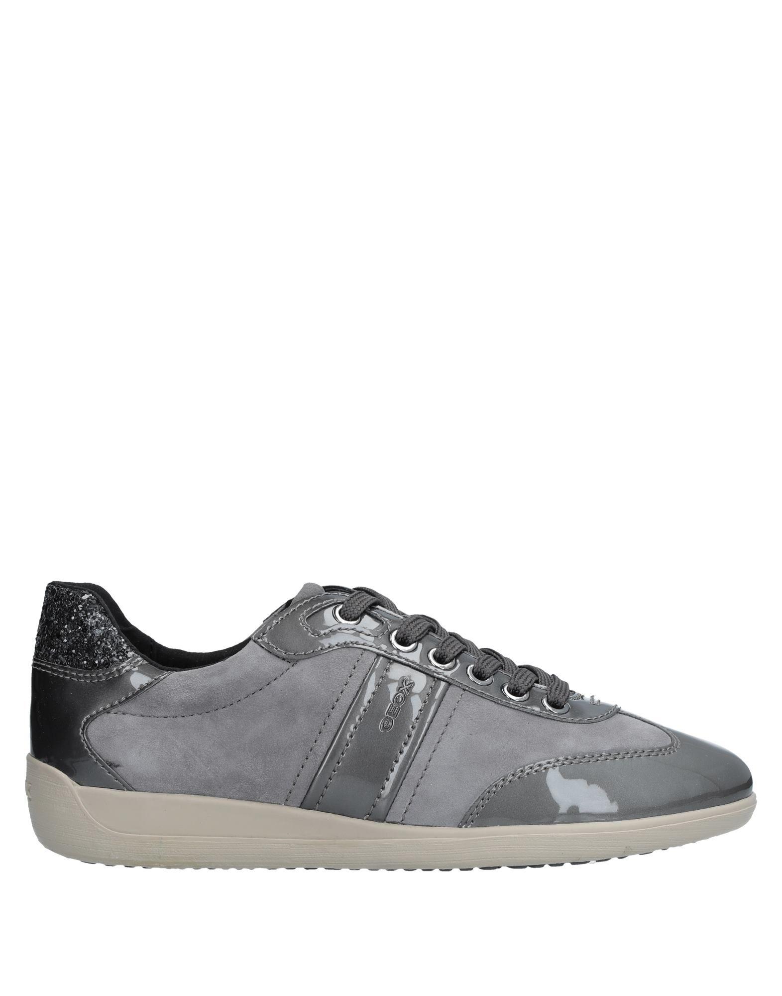 Sneakers Scarpe Geox Donna - 11391707HV Scarpe Sneakers comode e distintive 2020d8
