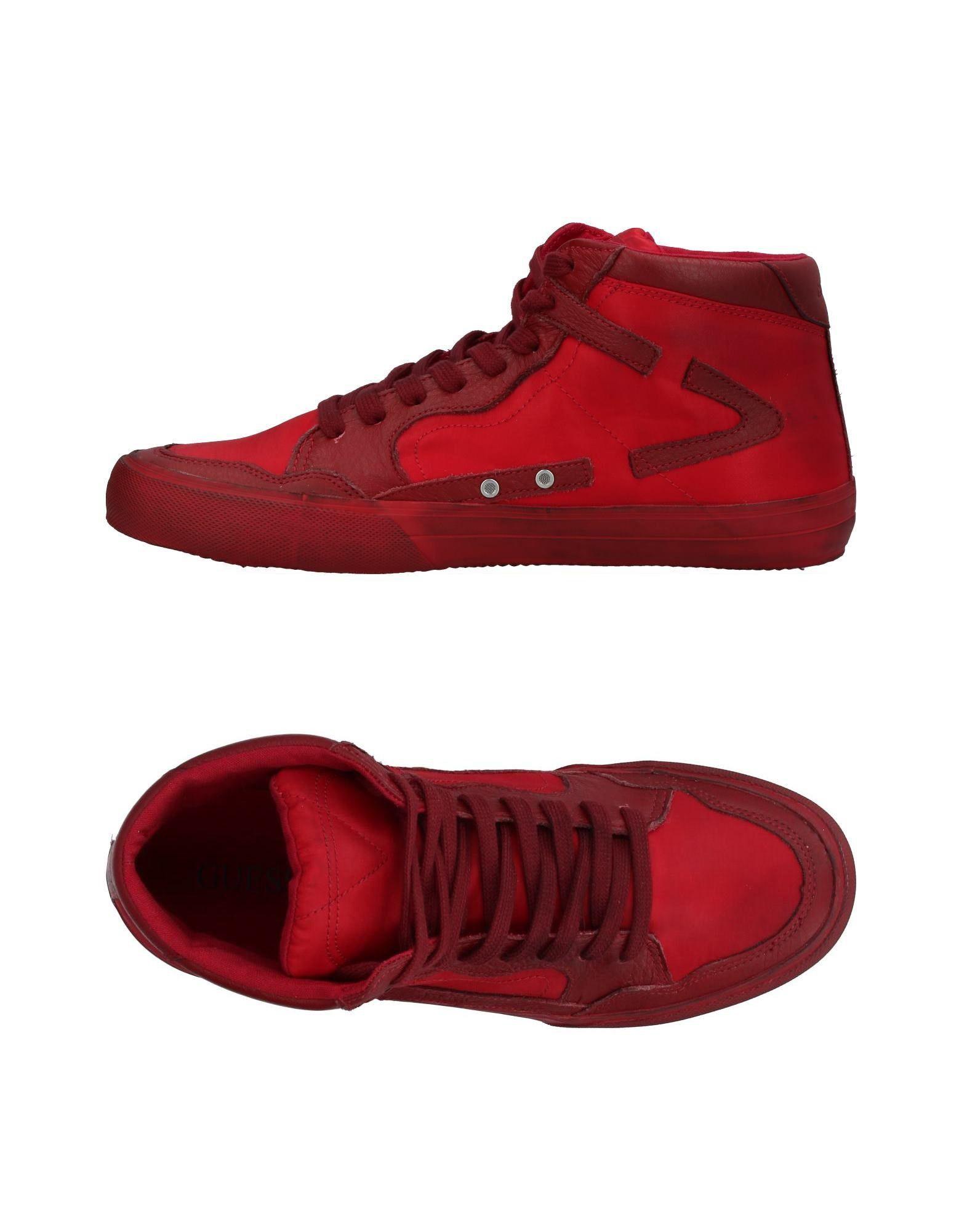 Haltbare Mode billige Schuhe Guess Sneakers Herren  11391754GN Heiße Schuhe