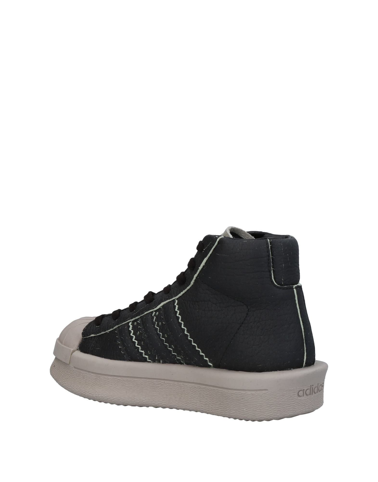 Rick Owens  X Adidas Sneakers Damen  Owens 11391759NVGünstige gut aussehende Schuhe b21dbf