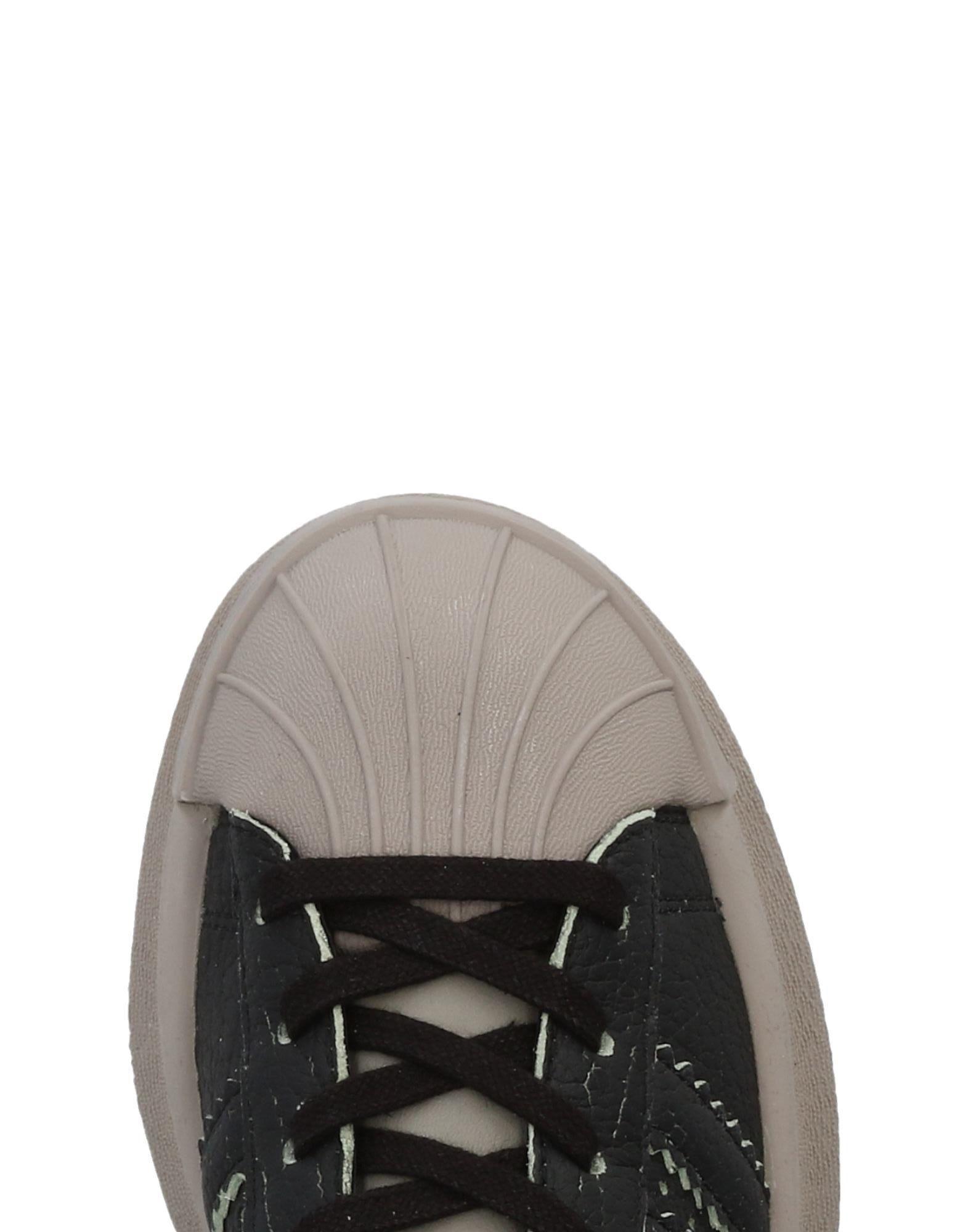 Rick Owens X Adidas aussehende Sneakers Damen  11391759NVGünstige gut aussehende Adidas Schuhe 0625e6