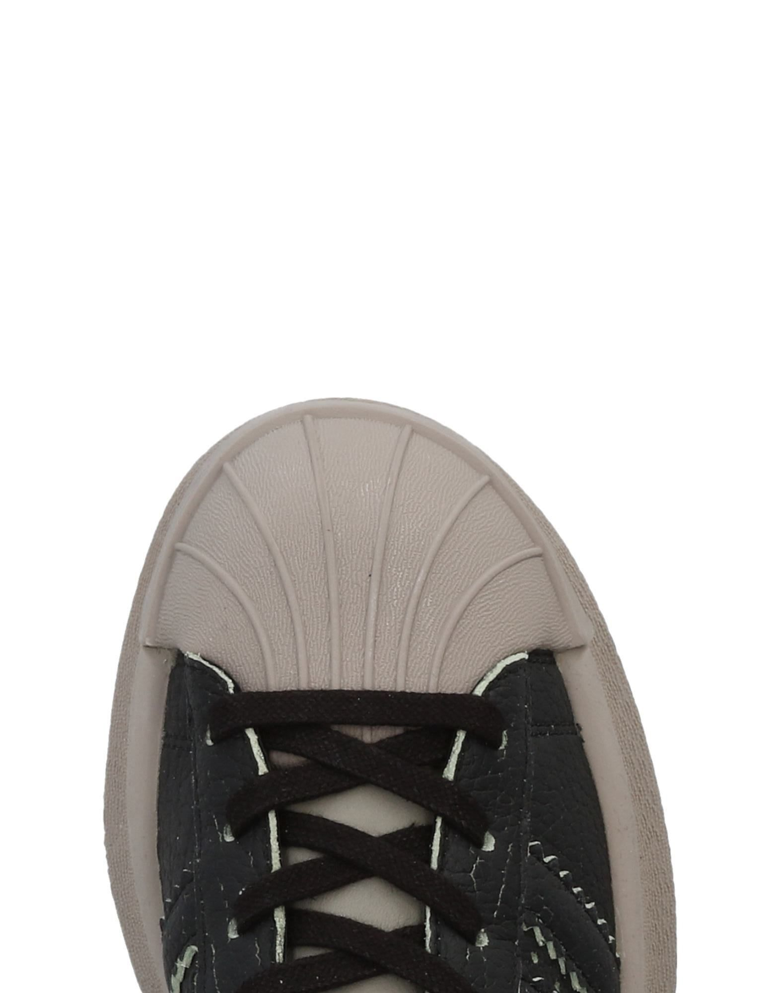 Rick Owens X Adidas Sneakers aussehende Damen  11391759NVGünstige gut aussehende Sneakers Schuhe c27ca4