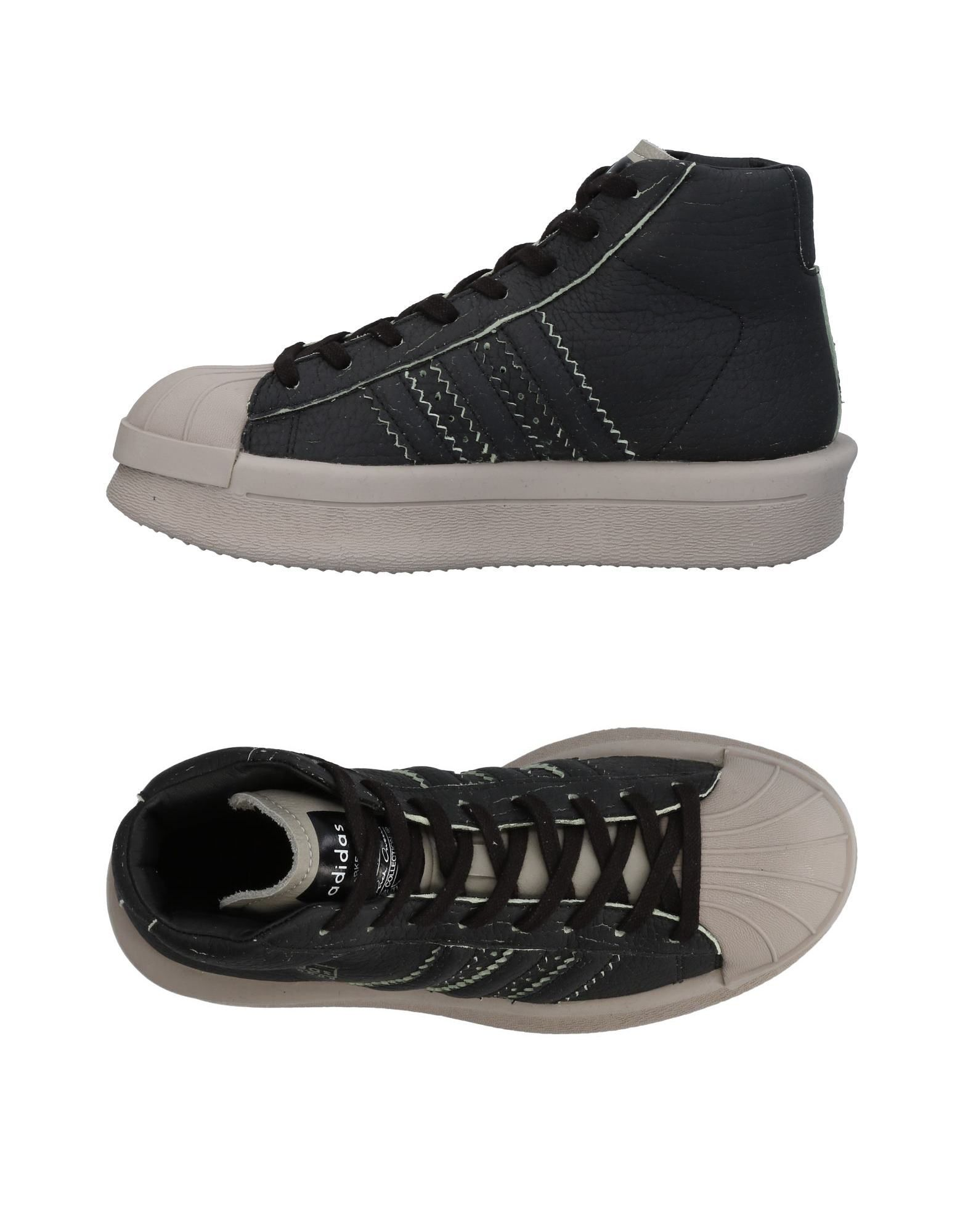 Sneakers Rick Owens X Adidas Donna - 11391759NV