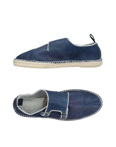 Zapatos con descuento Mocasín Lagoa Hombre - Mocasines Lagoa - 11391775TX Azul marino
