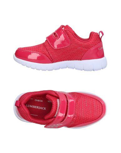 LUMBERJACK Sneakers Mit Mastercard online einkaufen Finishline zum Verkauf 6ou9XeMAz