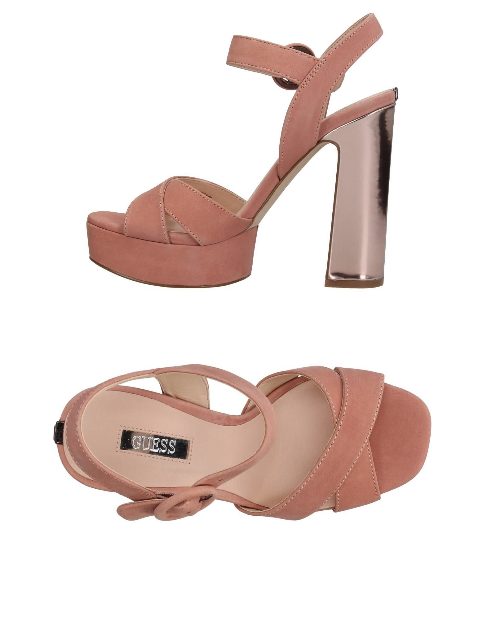 Sandali Guess Donna elegante - 11391869SJ elegante Donna bba016