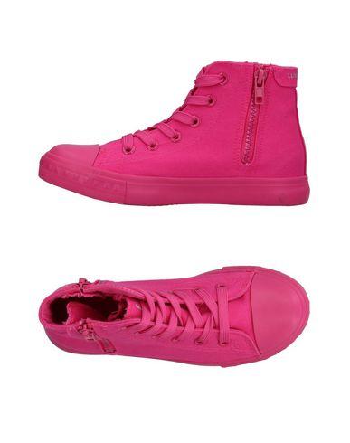 Freies Verschiffen Beruf Großer Verkauf Verkauf Online LUMBERJACK Sneakers Manchester Großer Verkauf Freies Verschiffen Niedrig Versandkosten kn1xtNrM