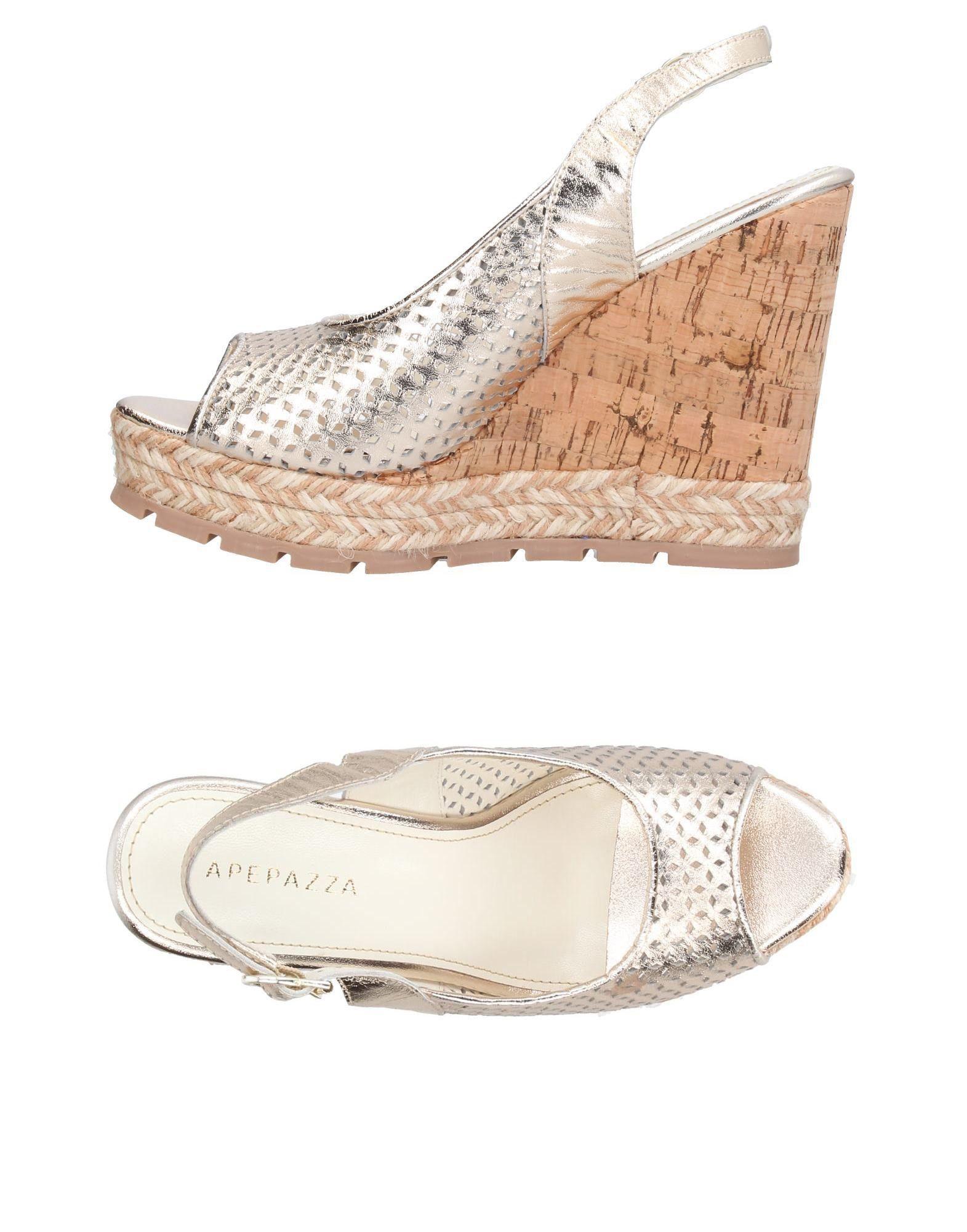 Haltbare Mode billige Schuhe Apepazza Sandalen Damen  11391906XS Heiße Schuhe