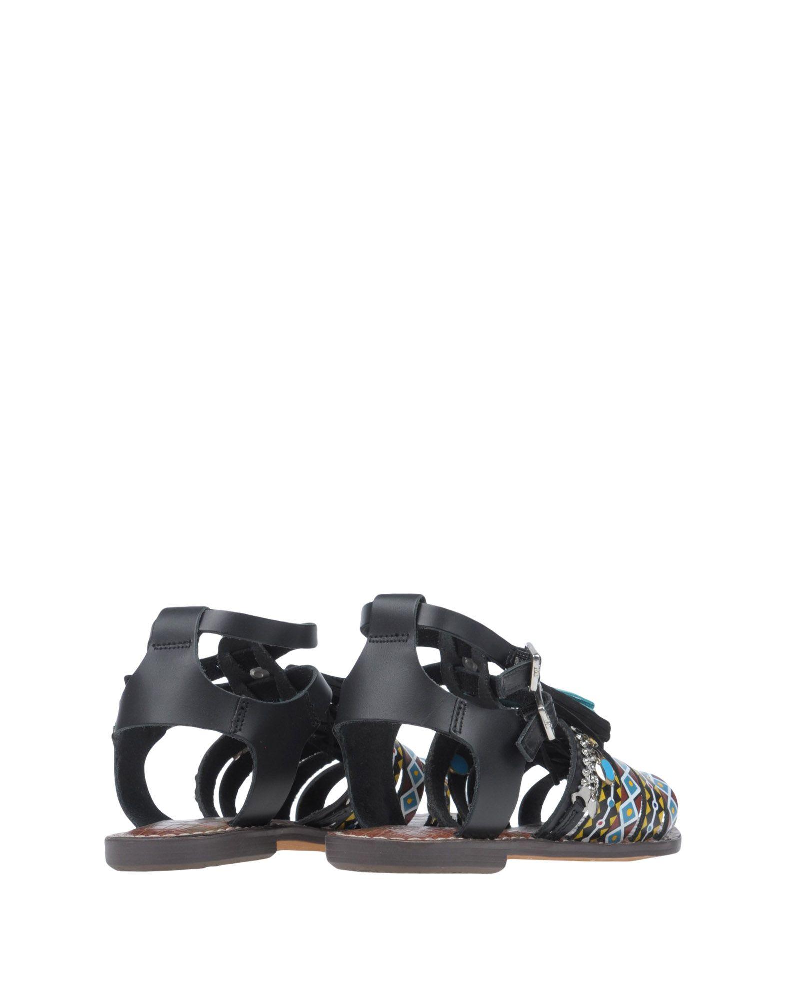 Sam Edelman Sandalen beliebte Damen 11391953XF Gute Qualität beliebte Sandalen Schuhe 8c82e3