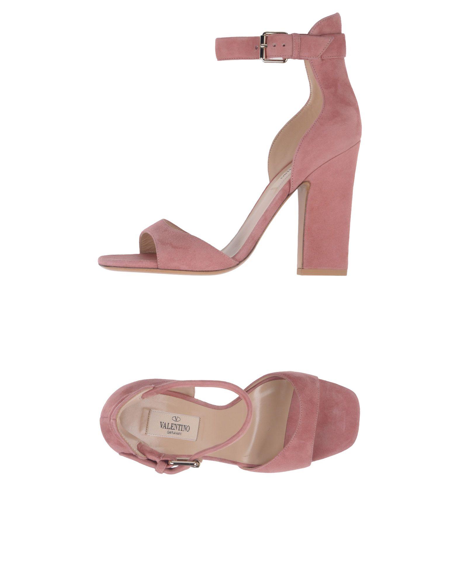 Valentino Garavani Sandalen Damen  11391985IAGünstige gut aussehende Schuhe