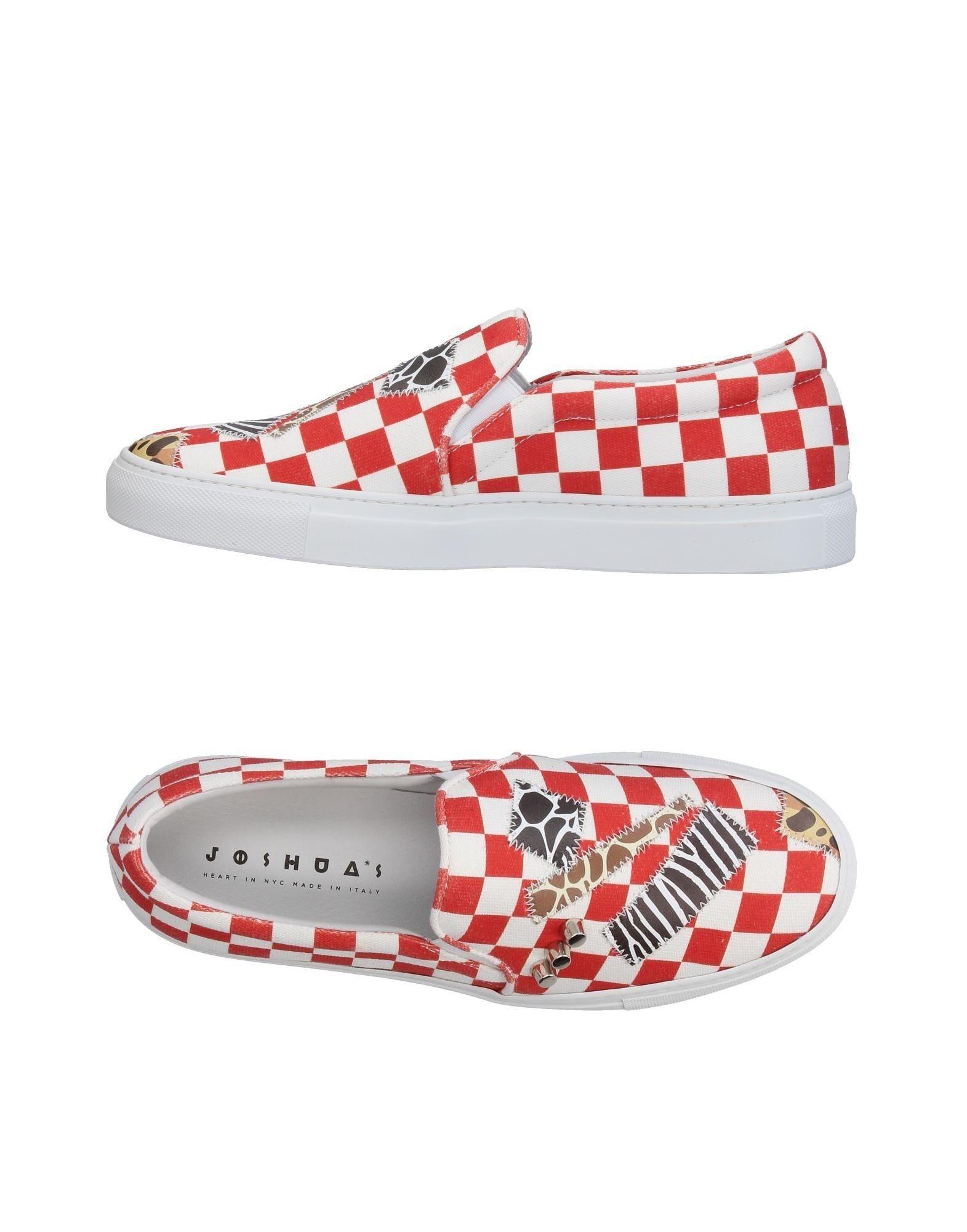Sneakers Joshua*S Homme - Sneakers Joshua*S sur