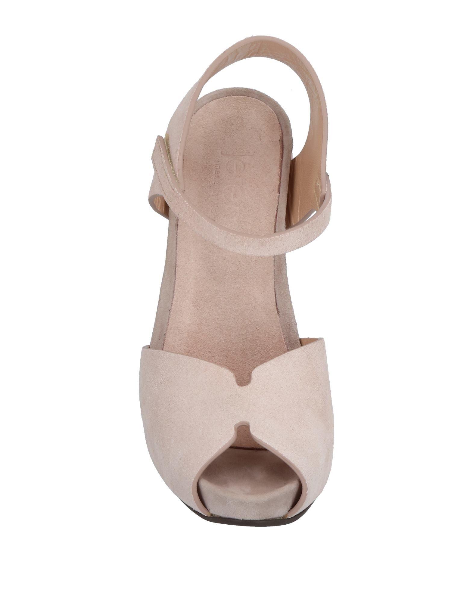 Sandales Jeremy Femme - Sandales Jeremy sur