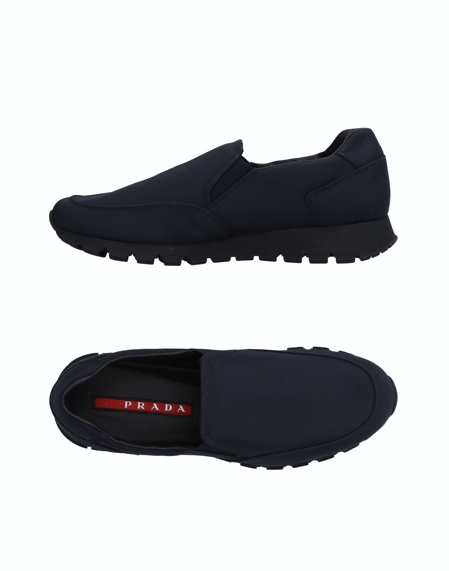Prada Sport Sneakers Schuhe Herren  11392059HO Neue Schuhe Sneakers b3803f