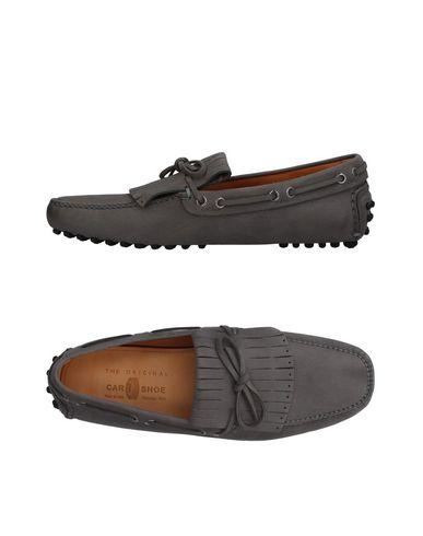 Zapatos con descuento Mocasín Carshoe Hombre - Mocasines Carshoe - 11392083VL Gris
