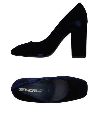 Zapatos casuales salvajes Zapato De Salón Marc Ellis Mujer - Salones Marc Ellis - 11091854UG Negro