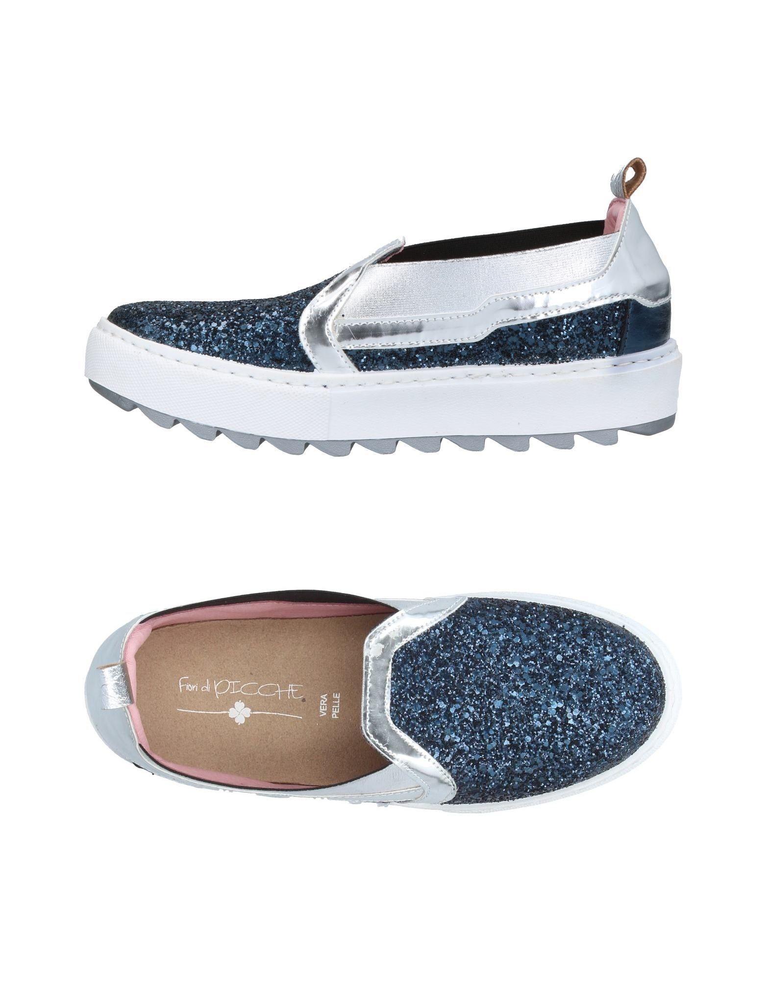 Fiori Di Picche Sneakers Damen  11392096PN Gute Qualität beliebte Schuhe