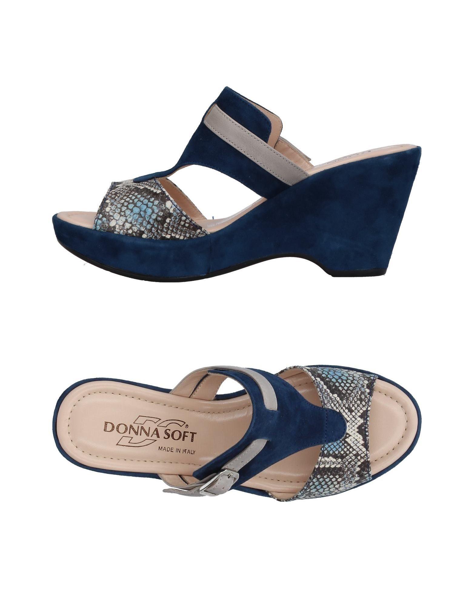 Sandali Donna Soft Donna - 11392171UU