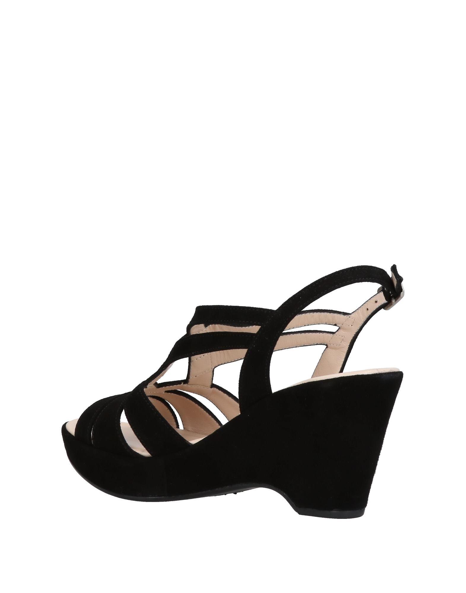 Gut um billige Schuhe zu tragenDonna Soft Sandalen Damen  11392179NU