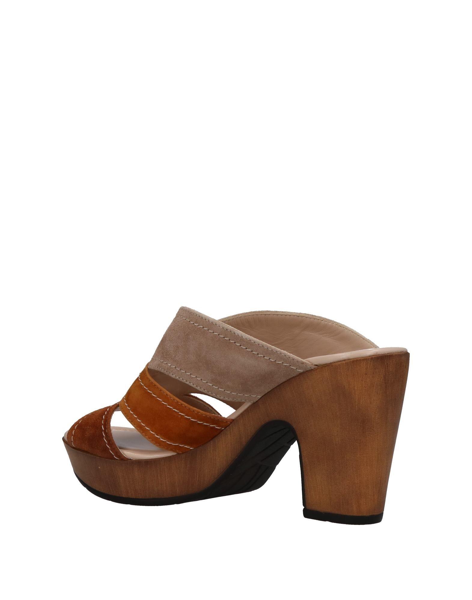Donna Soft Sandalen Damen  11392187NG Gute Qualität beliebte Schuhe