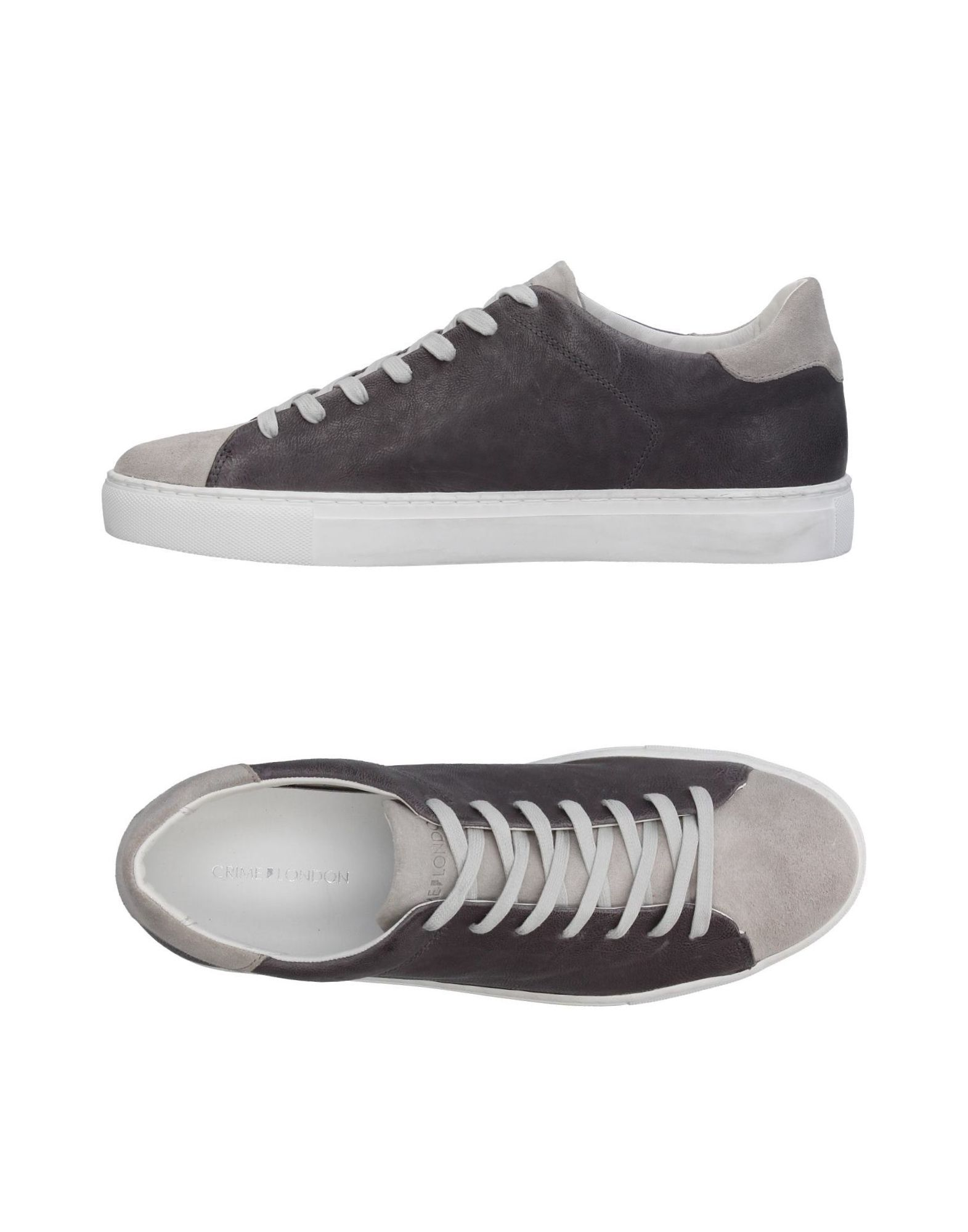 Rabatt echte Schuhe Herren Crime London Sneakers Herren Schuhe  11392191PO daecef