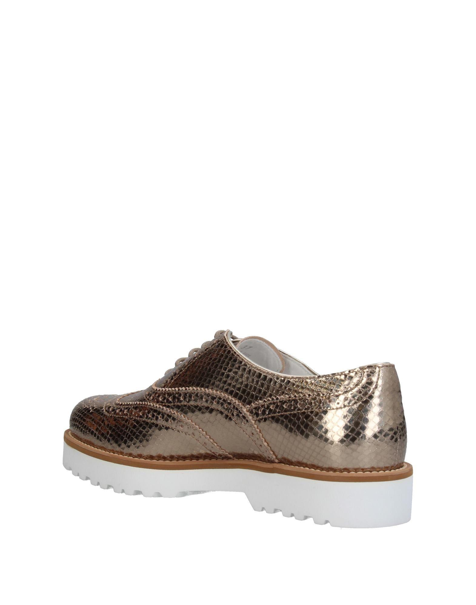 Hogan Schnürschuhe Damen  11392209GDGut aussehende strapazierfähige Schuhe
