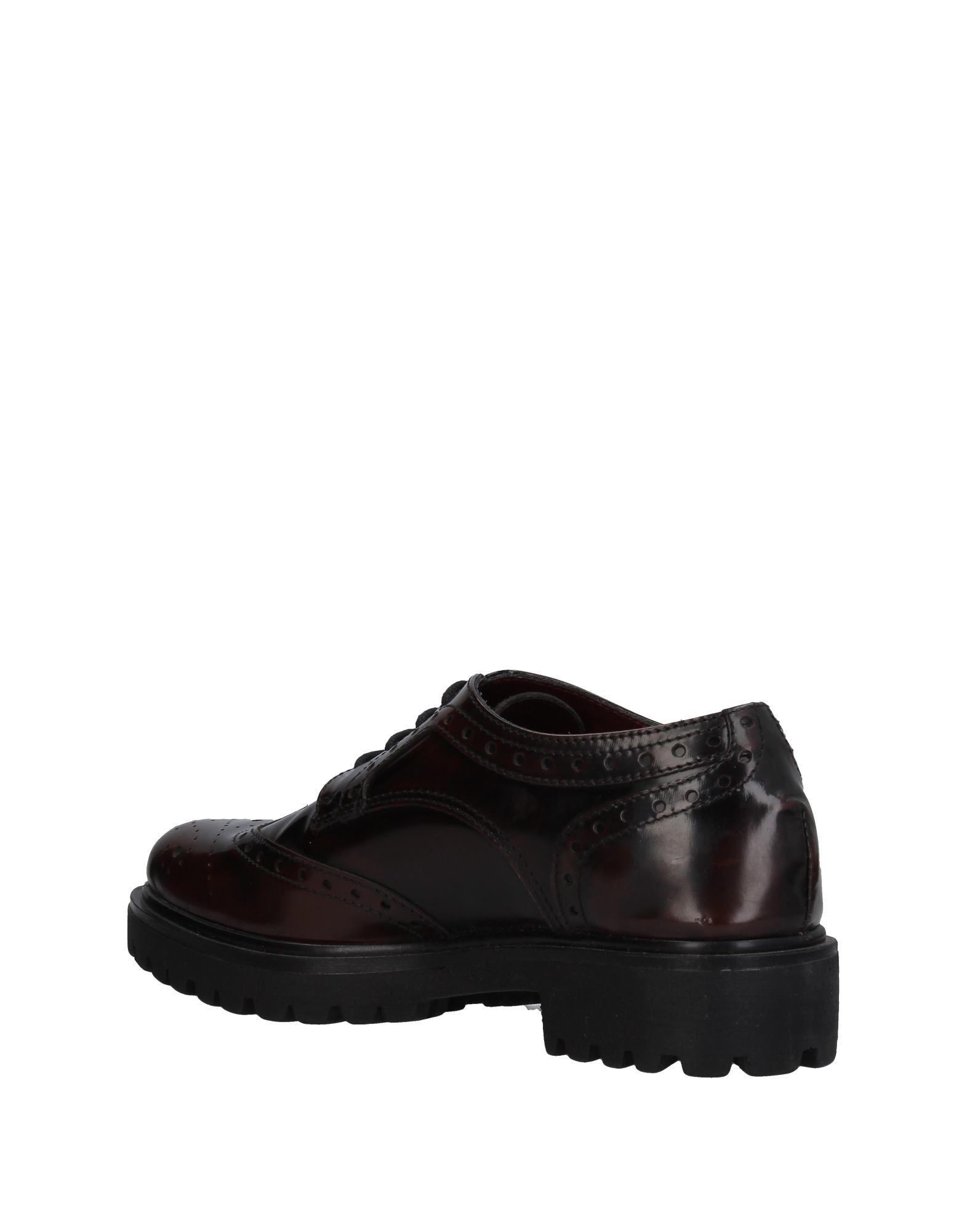 CHAUSSURES - Chaussures à lacetsAnna Fidanza fH0Ao