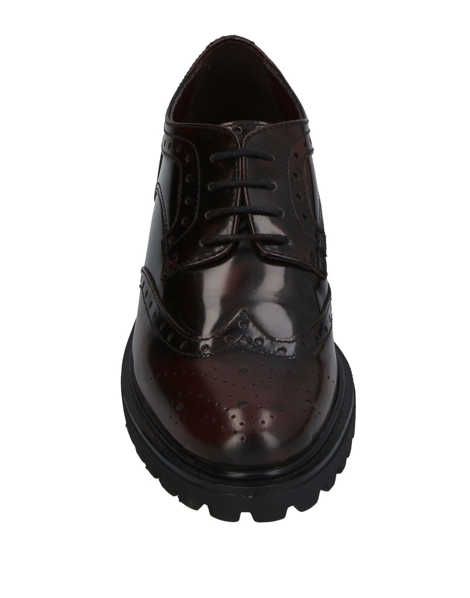 CHAUSSURES - Chaussures à lacetsAnna Fidanza zvgNWfu