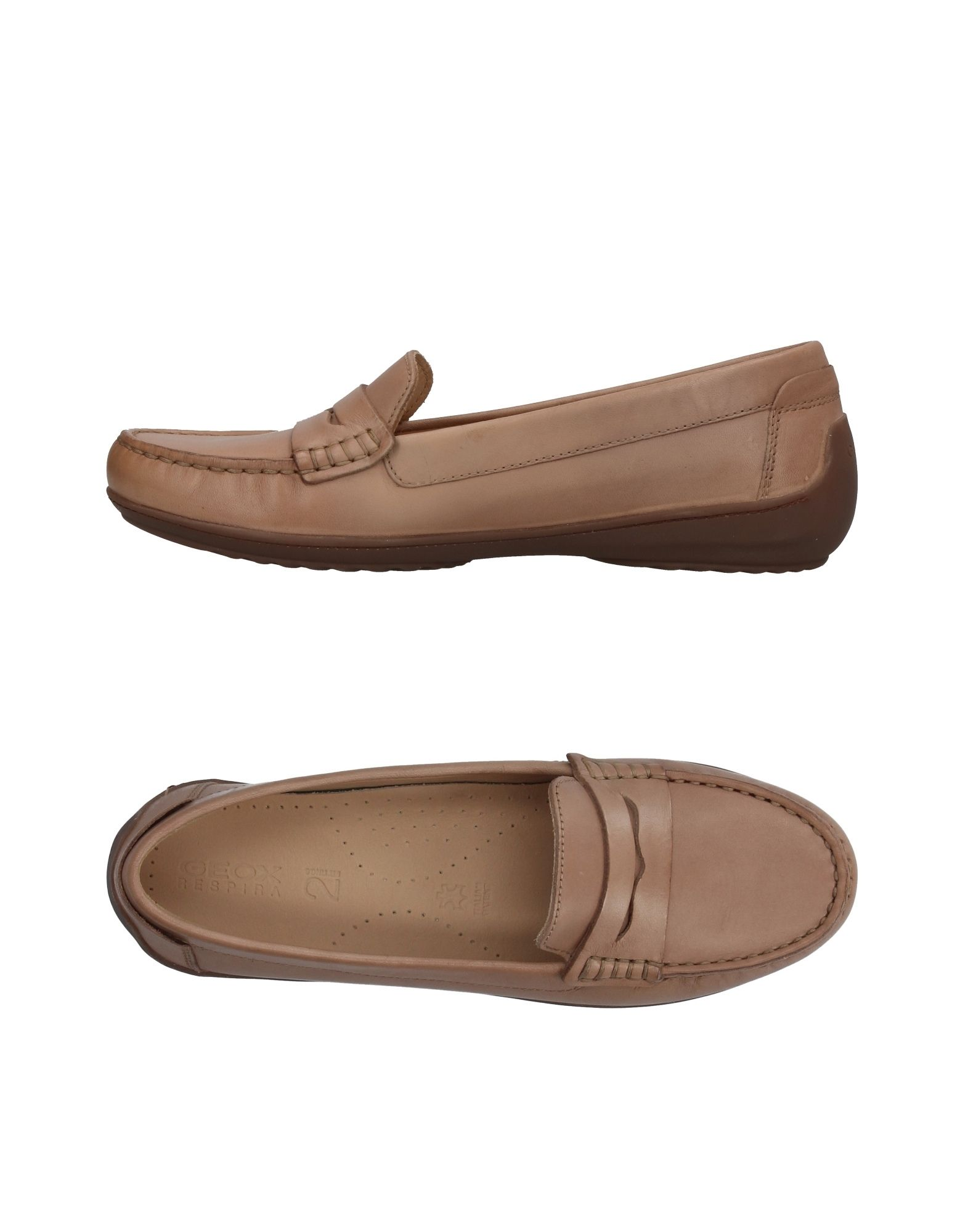 Geox Loafers - Women Geox Canada Loafers online on  Canada Geox - 11392220QB 8d4abc