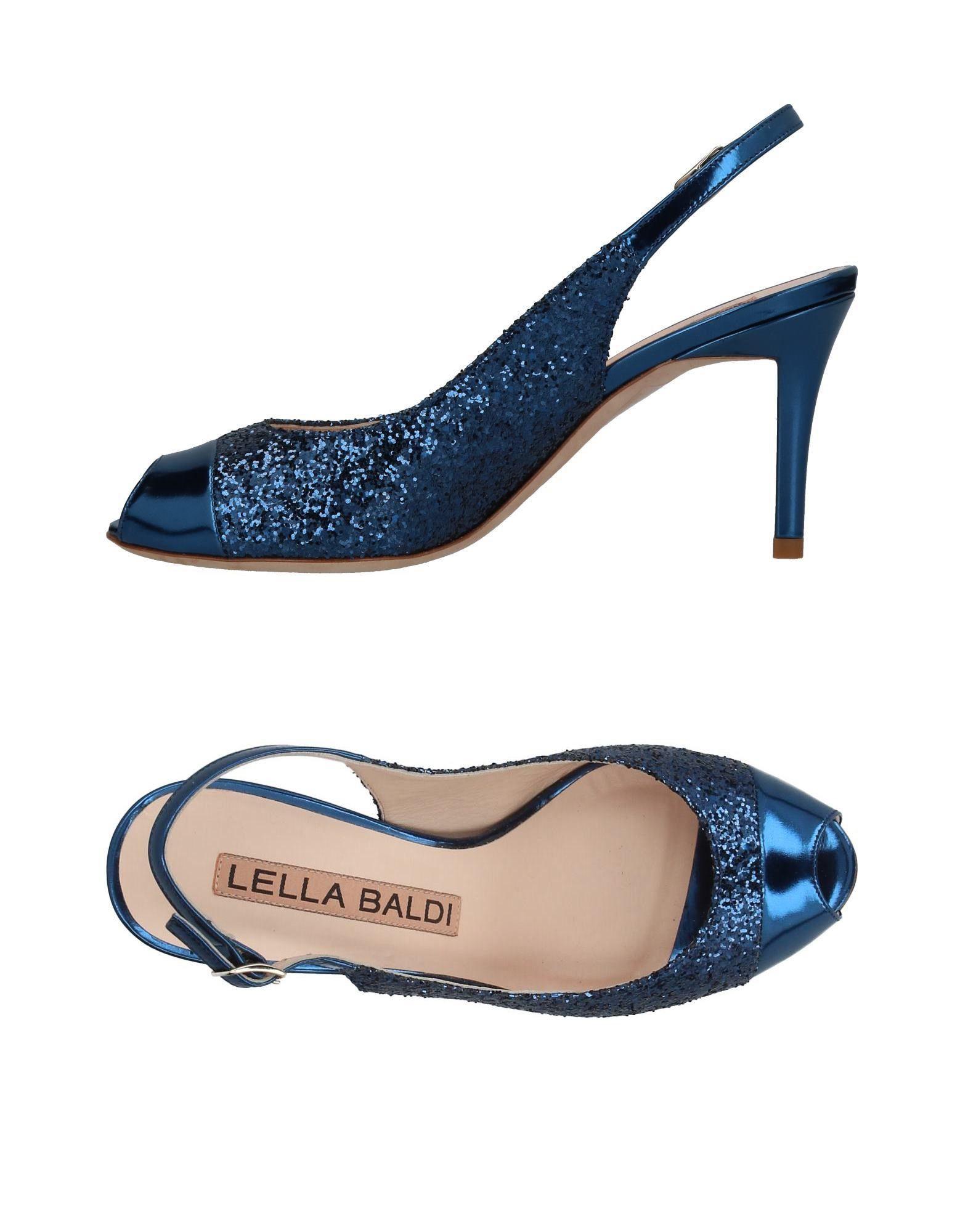 Sandali Lella Baldi Donna - 11392223HS