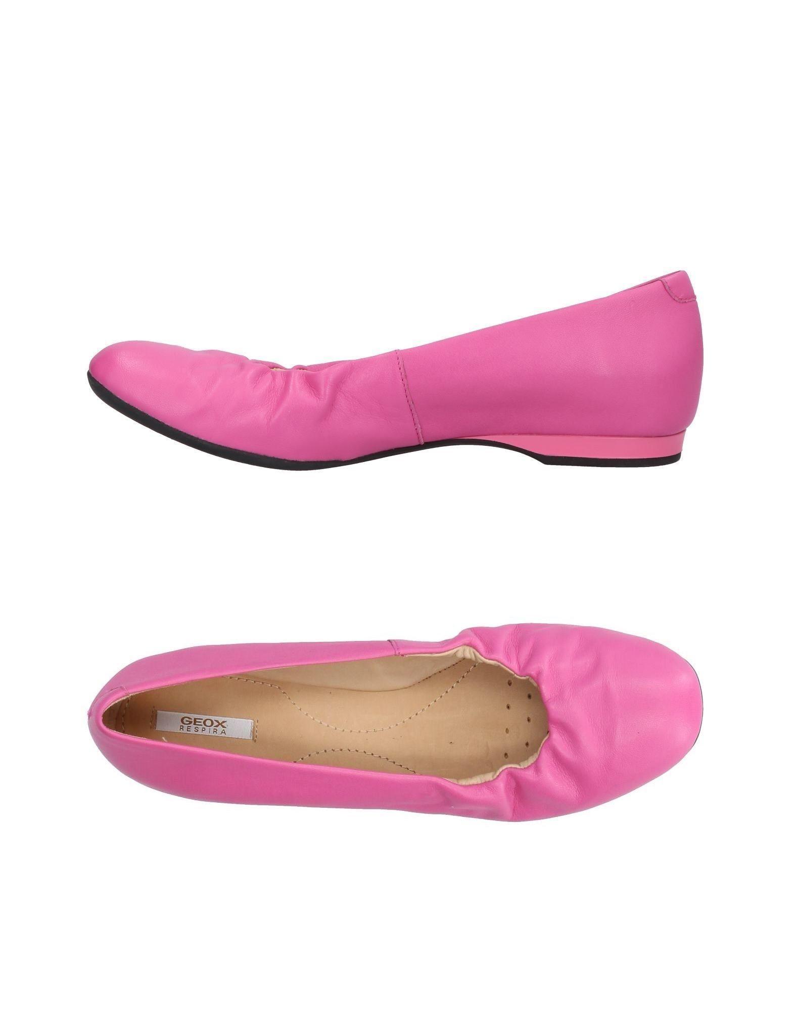 Scarpe economiche e resistenti Ballerine Geox Donna - 11392225UL