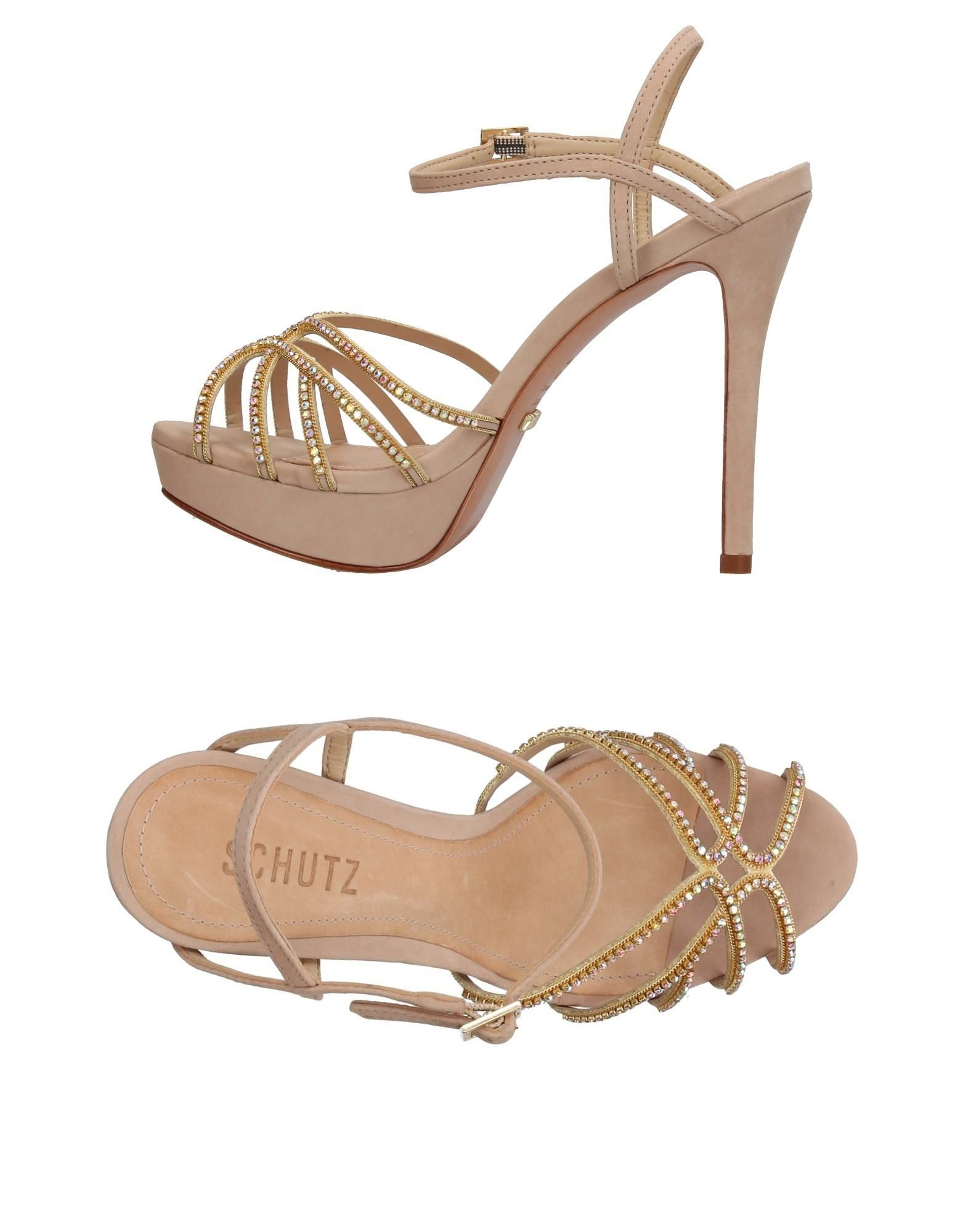Schutz Sandals Sandals - Women Schutz Sandals Schutz online on  United Kingdom - 11392230FU 3b905a