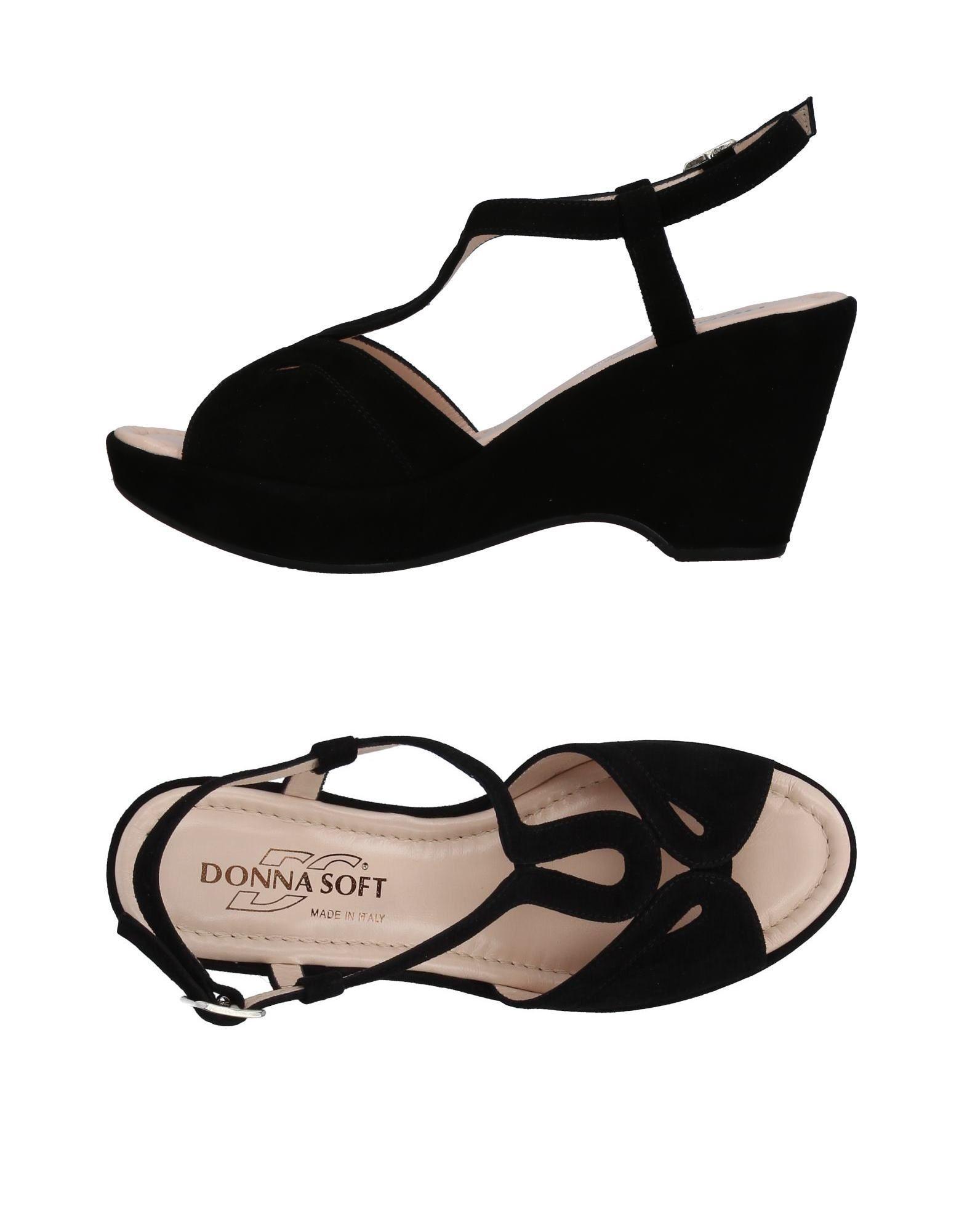 Sandales Donna Soft Femme - Sandales Donna Soft sur