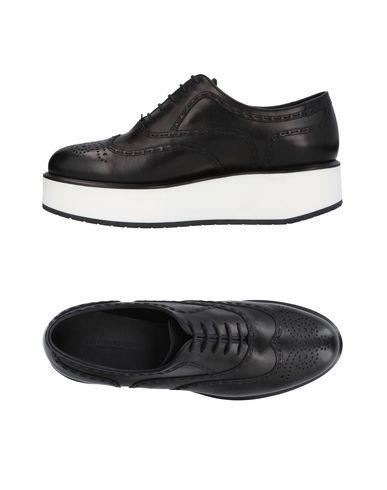 CALZADO - Zapatos de cordones Bottega Veneta jrqwW