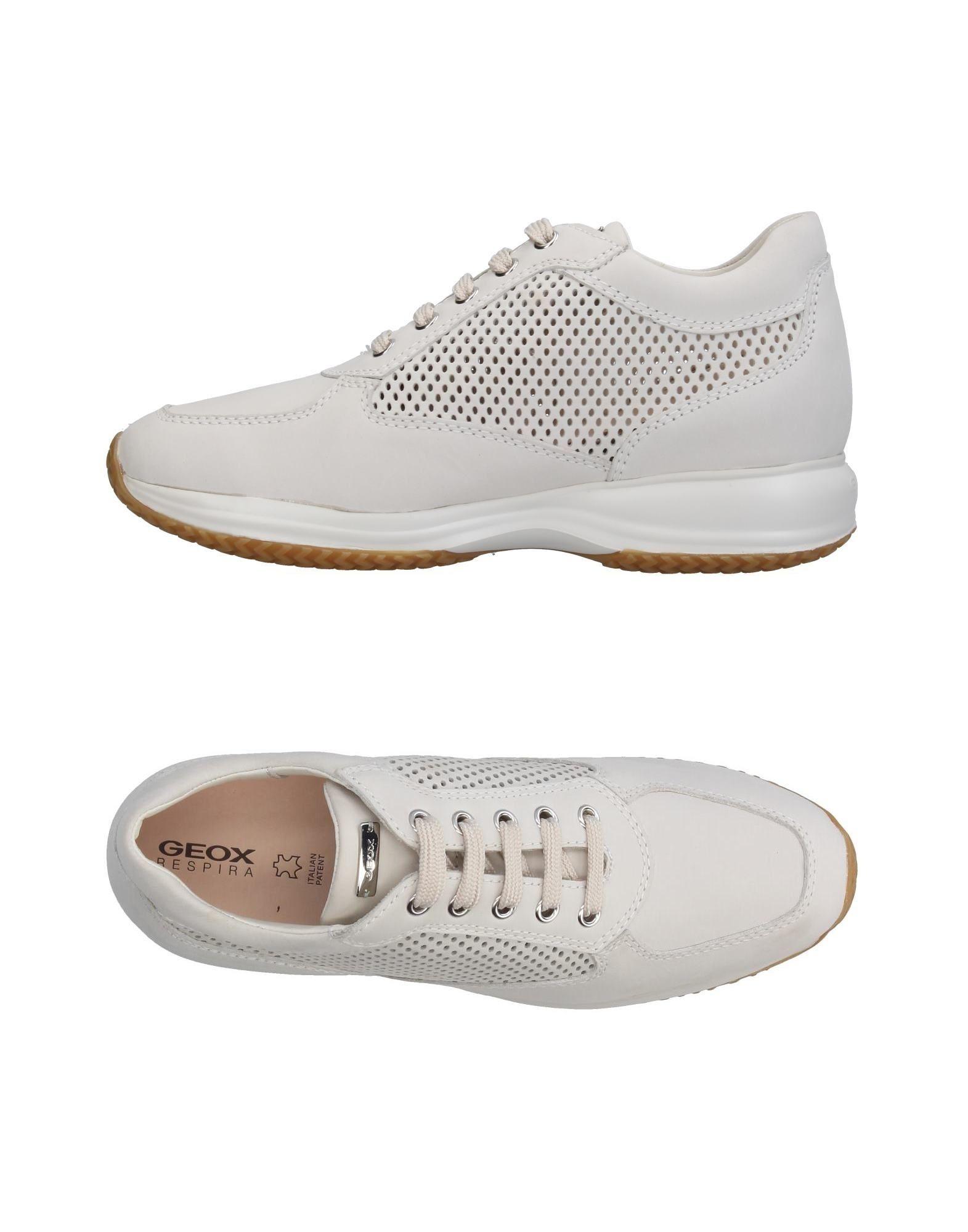 A buon mercato Sneakers Geox Donna - 11392248VL