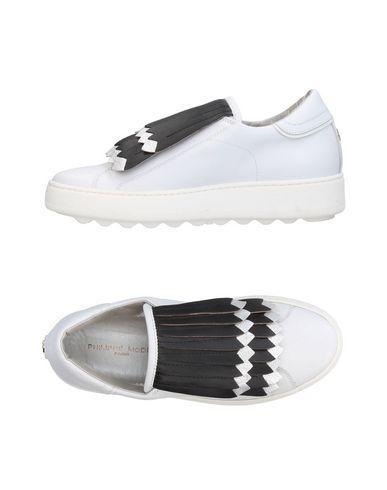 Los últimos mujer zapatos de hombre y mujer últimos Zapatillas Philippe Model Mujer - Zapatillas Philippe Model - 11392253DO Blanco 3c9e0f