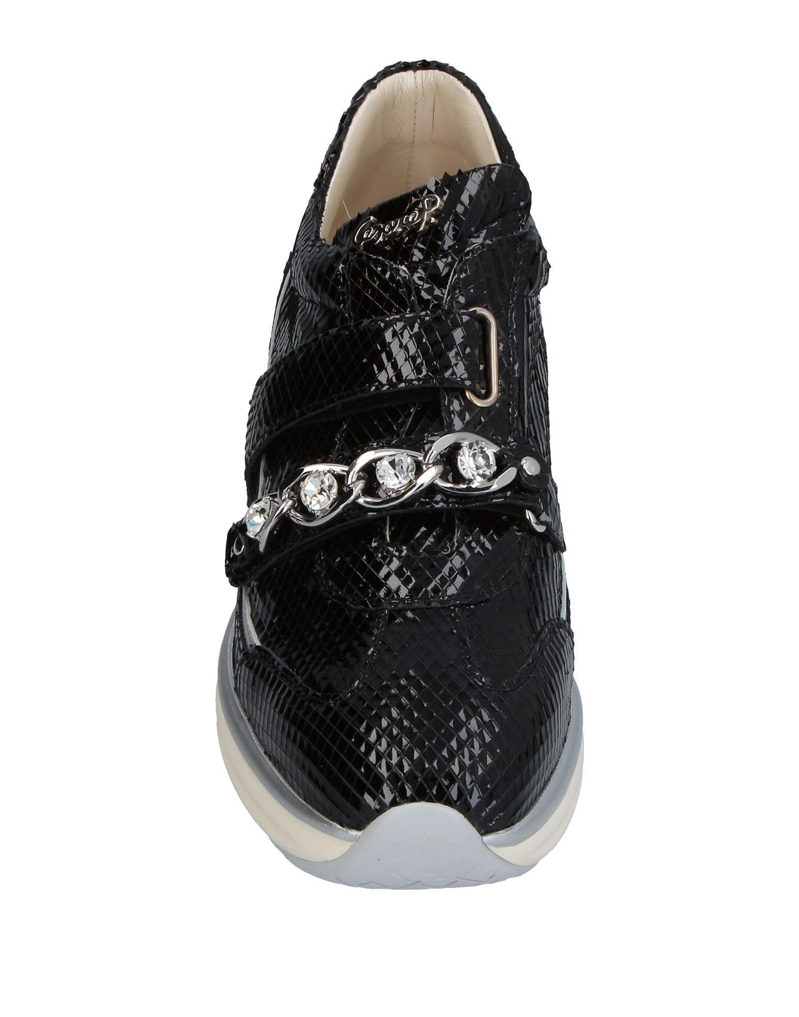 Sneakers Cesare P. Femme - Sneakers Cesare P. sur