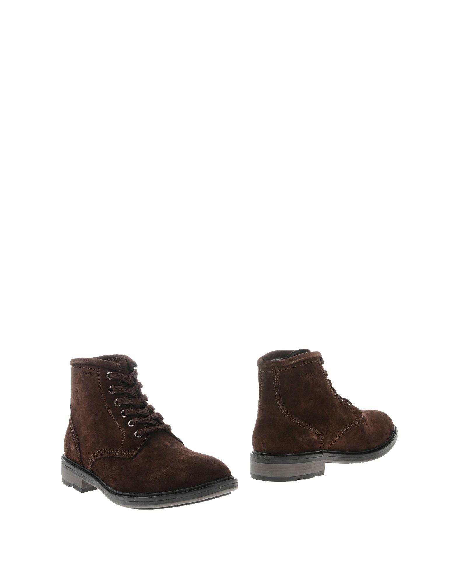 Geox Stiefelette Herren  11392267PX 11392267PX  Heiße Schuhe 31b0d7