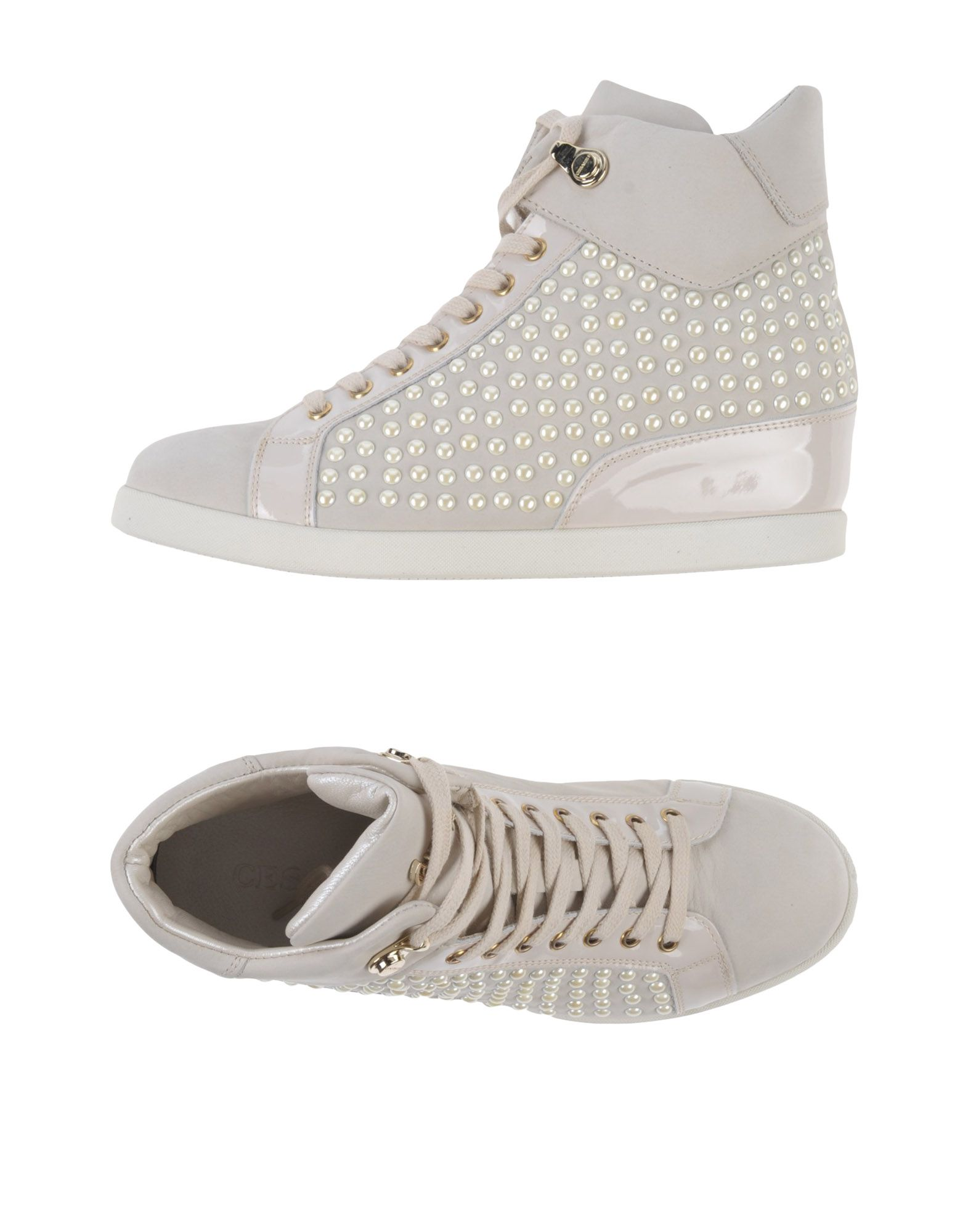 Sneakers 11392268VB Cesare P. Donna - 11392268VB Sneakers a94171