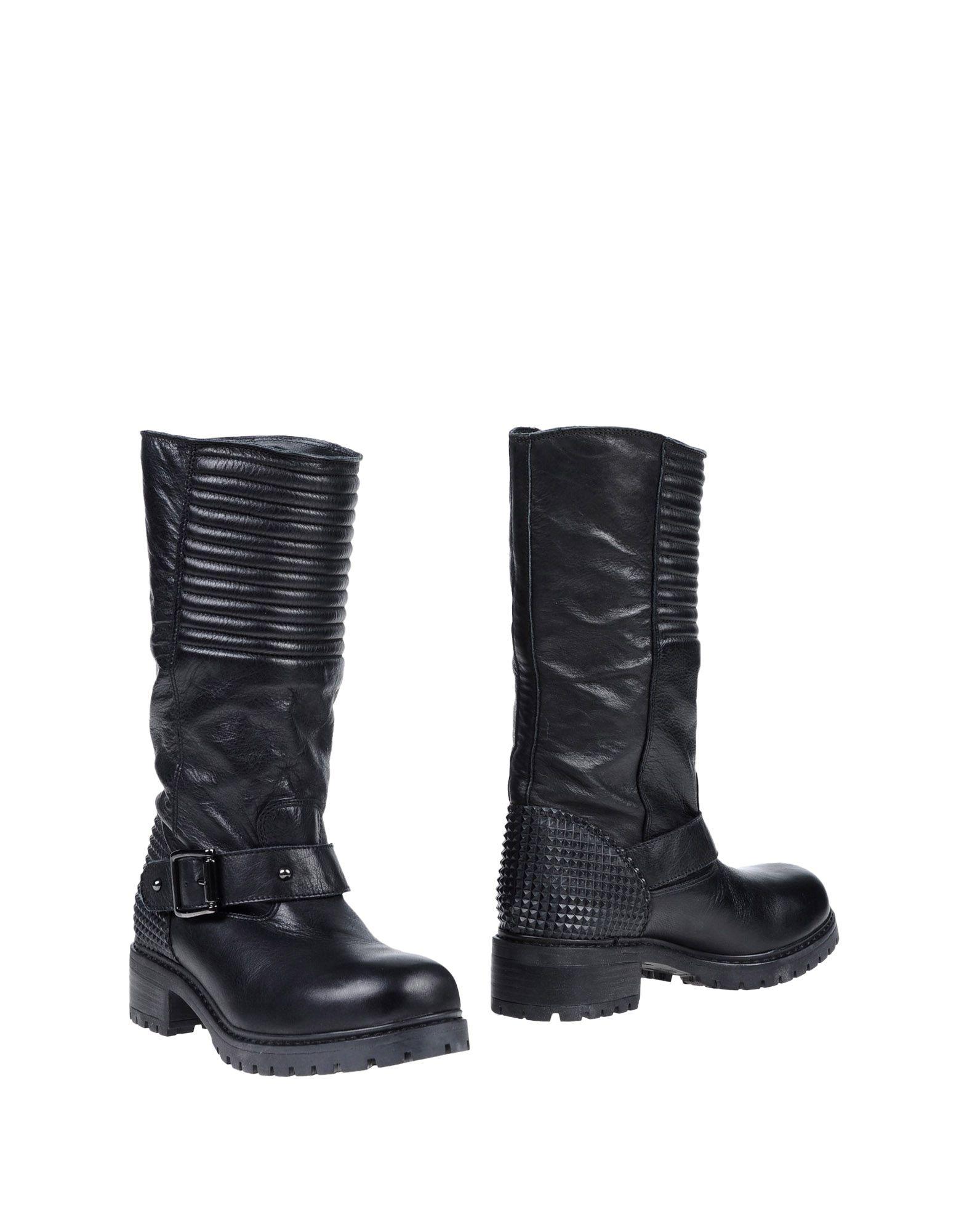 Anna Fidanza Stiefel Damen  11392274SO Gute Qualität beliebte Schuhe