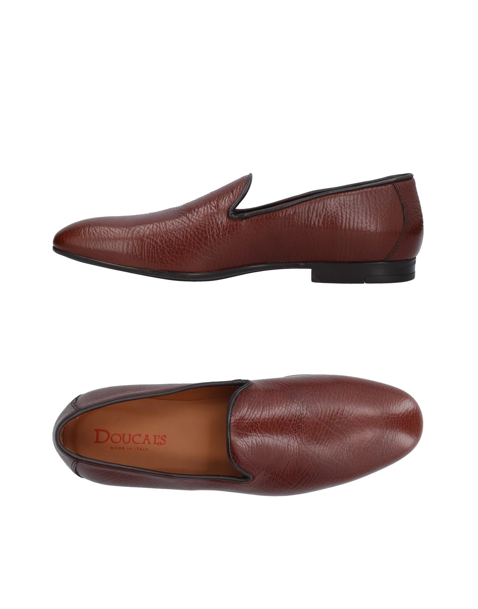 Moda Mocassino Doucal's Uomo - 11392295CB