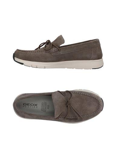 Zapatos con descuento Mocasín Geox Hombre - Mocasines Geox - 11392302KB Gris perla