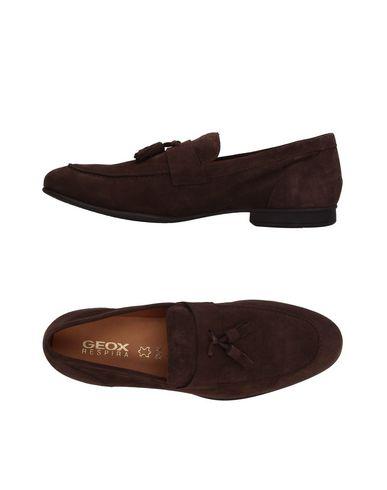 Zapatos con descuento Mocasín Geox Hombre - Mocasines Geox - 11392305CO Café