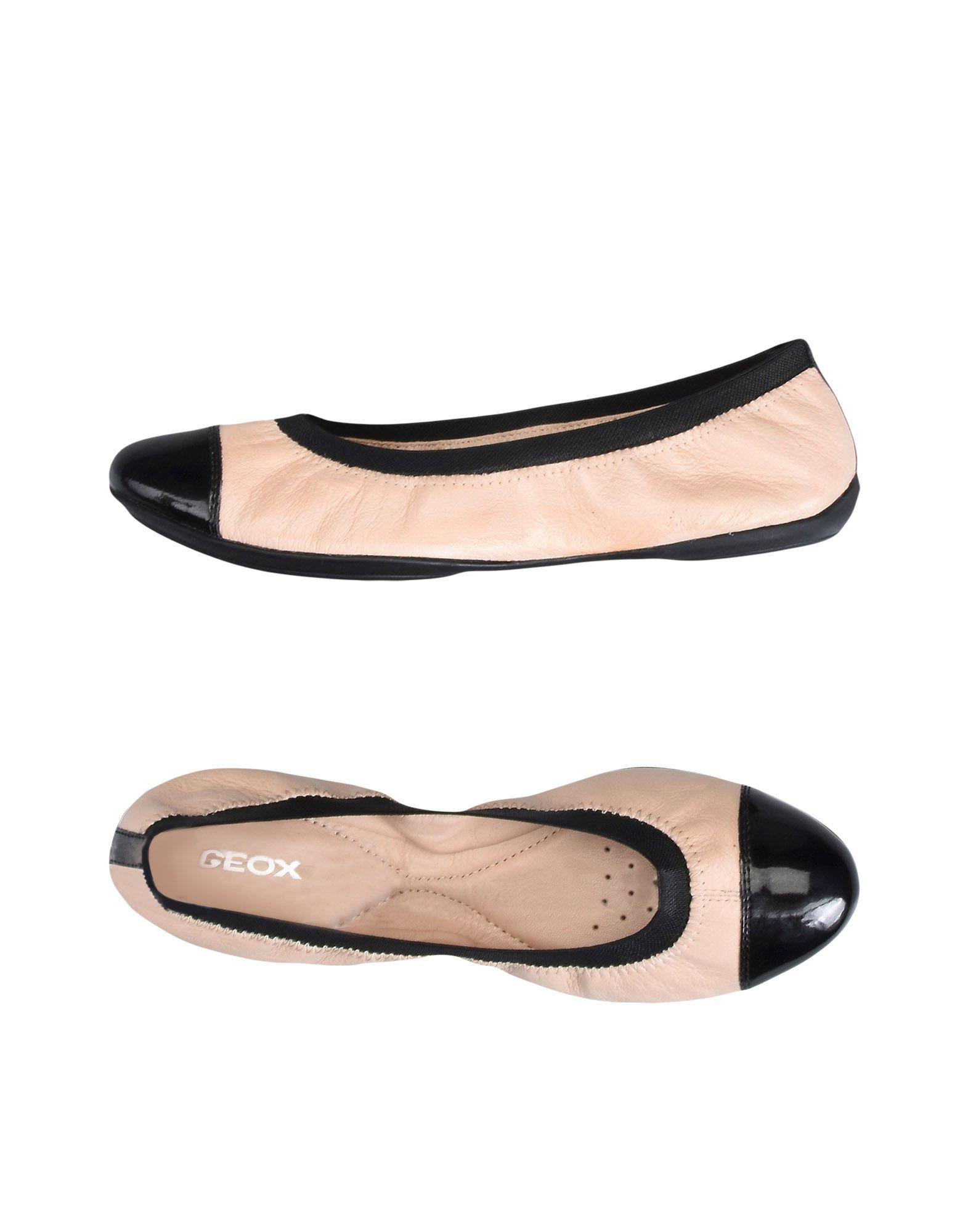 Ballerine Geox Donna - 11392324SA elegante