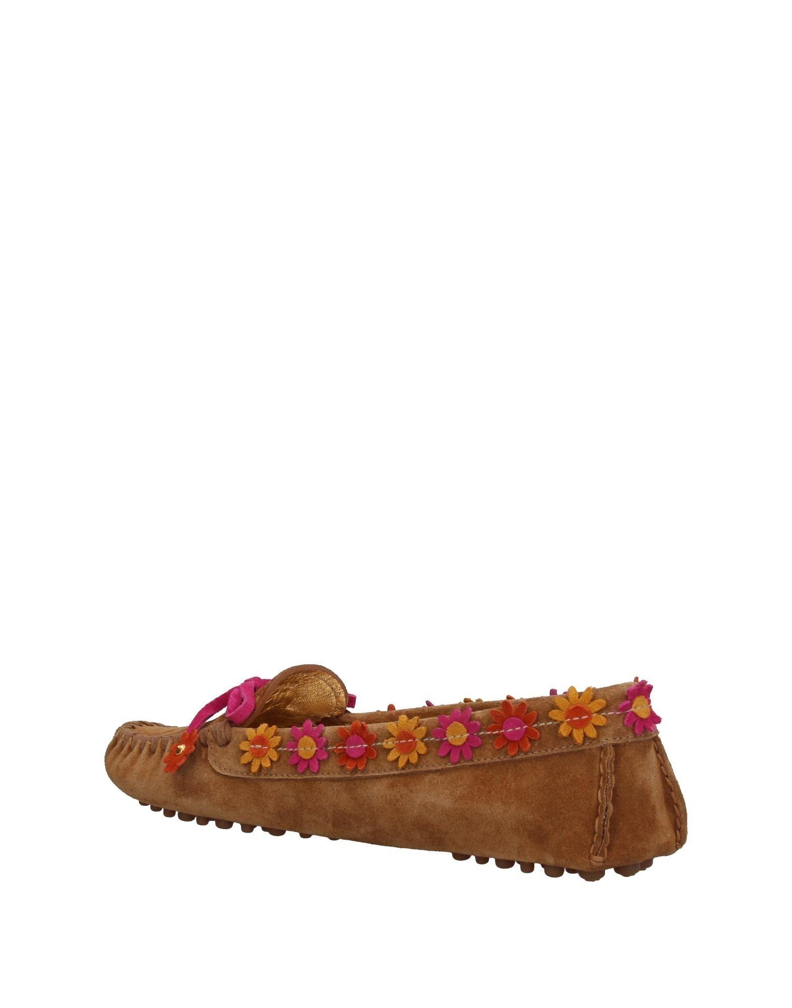 Carshoe Schuhe Mokassins Damen  11392328PU Heiße Schuhe Carshoe ec4526