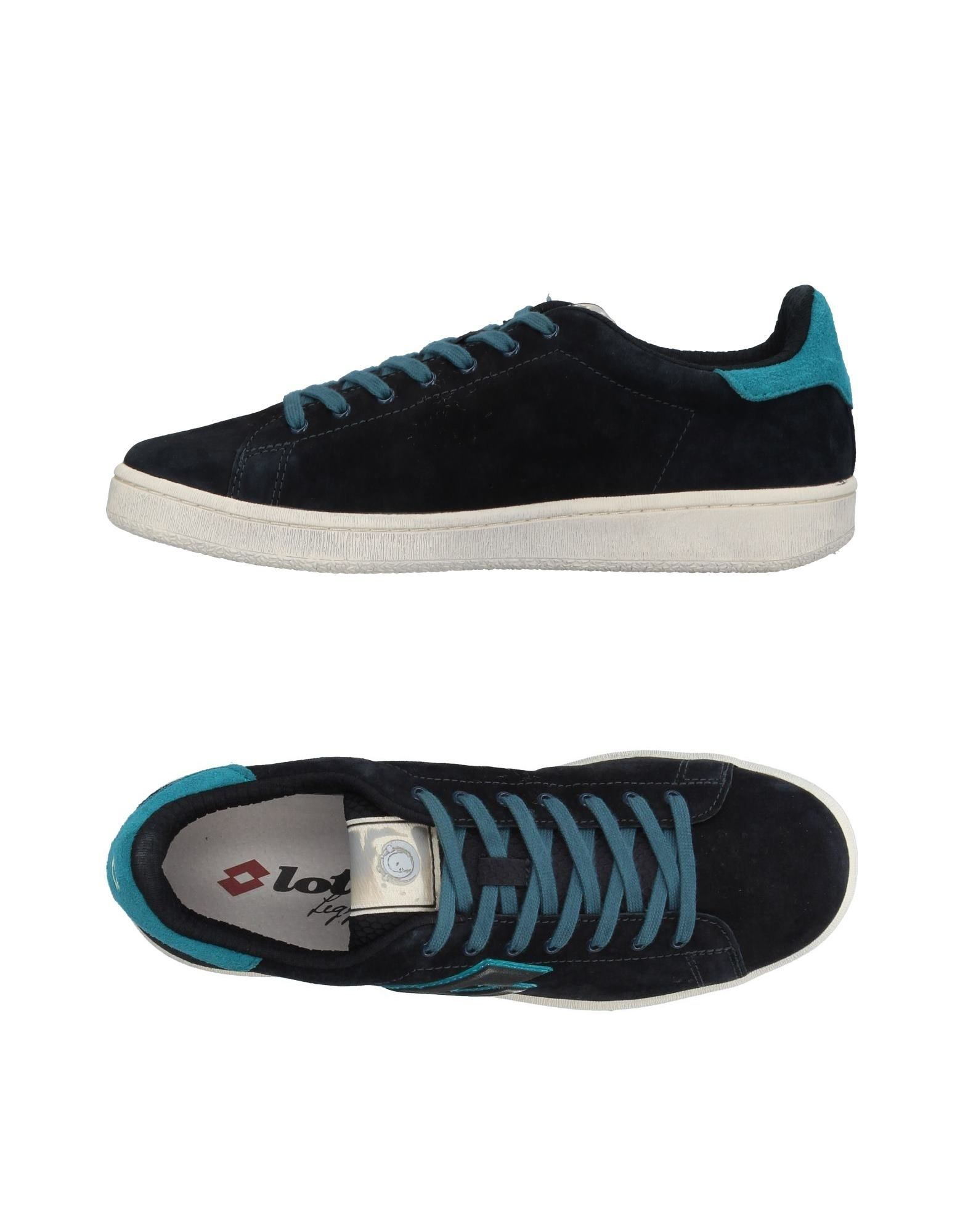 Rabatt echte Schuhe Lotto Leggenda Sneakers Herren  11392339BU